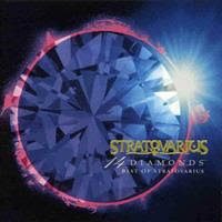 [2000] - 14 Diamonds - Best Of Stratovarius