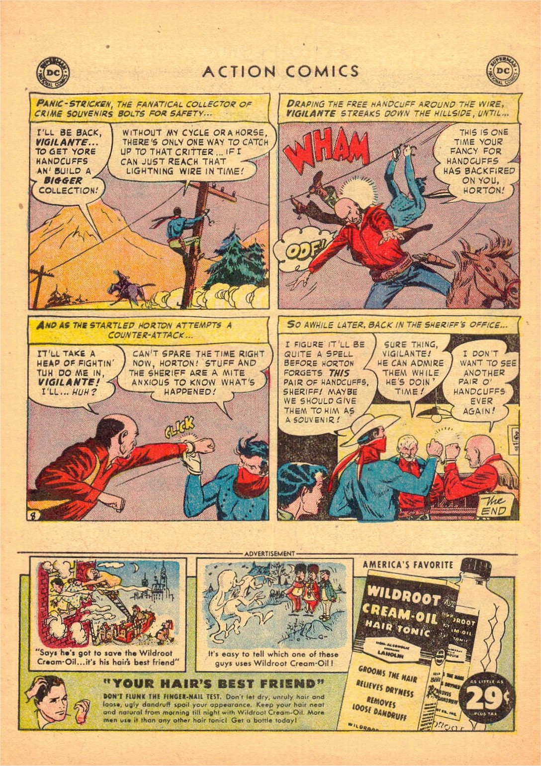 Action Comics (1938) 170 Page 39