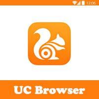 اليكم المتصفح العملاق UC Browser باحدث اصدار ورابط مباشر