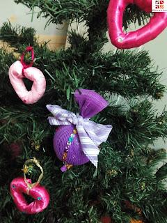 diy´s adornos navideños