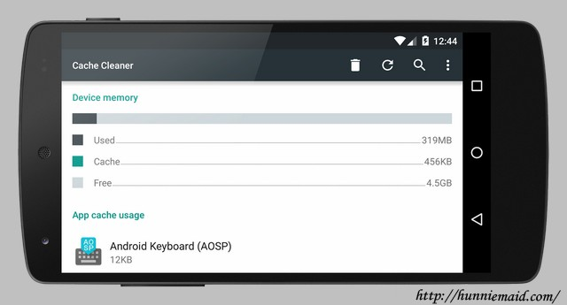 Best Android Cache Cleaner