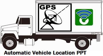 Automatic Vehicle Location PPT | Seminar Report