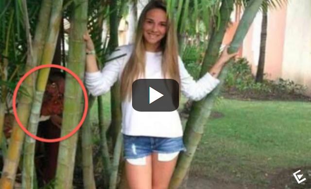 10 ανατριχιαστικές φωτογραφίες – Όταν δείτε την 6η θα μείνετε άφωνοι!