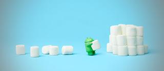 Marshmallow Versi Android 6.0