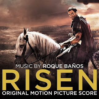 risen soundtracks