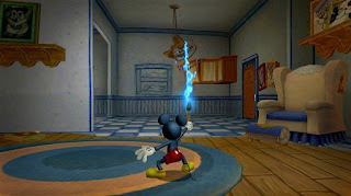 Epic Mickey 2 The Power Of Two (X-BOX360) 2012