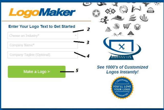 free me blog aur website ka logo kaise banaye 4