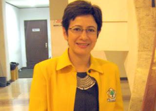 Pilwalkot Bandung 2018: Nurul Arifin Janjikan Honor Ketua RW Rp1 Juta Per Bulan