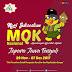 Ribuan Santri Ikuti 25 Bidang Lomba Kitab Kuning MQK 2017