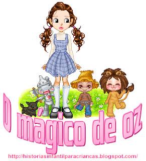 Historias Infantil Para Criancas O Magico De Oz