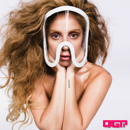 "Lady Gaga divulga trecho de nova música, ""G.U.Y. (Girl Under You)""!"