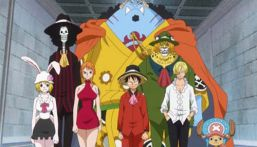 One Piece Episode 827 English Subbed