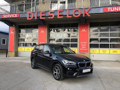 BMW Moldova chiptuning