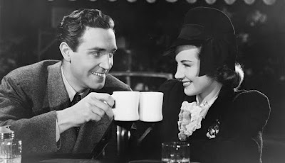 Reasons Why Courting is Way Better than Dating old movie black and white man woman love romance