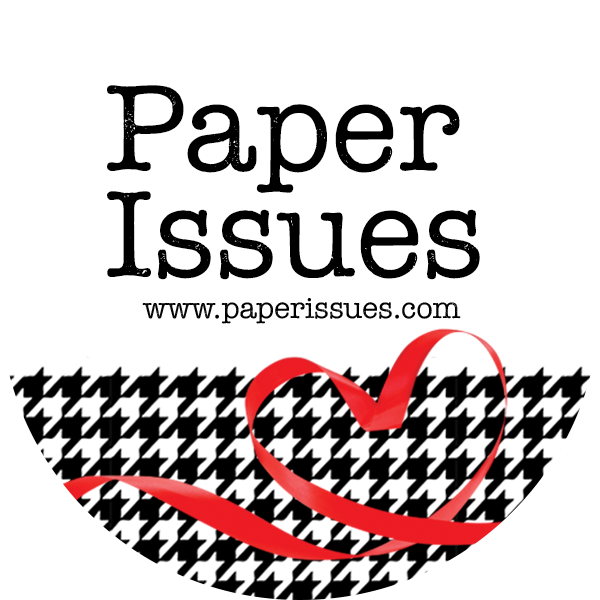 Proud to have designed for Paper Issues  May - August 2017