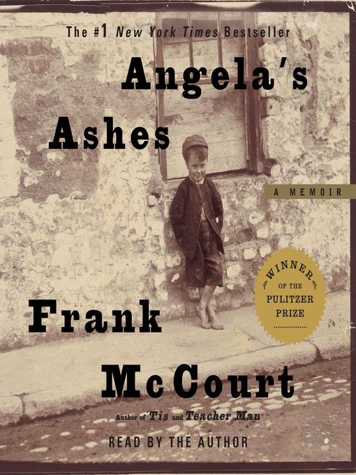 a depressing irish catholic childhood in angelas ashes by frank mccourt Need help with chapter 1 in frank mccourt's angela's ashes of an irish catholic childhood, frank.