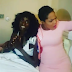 Wow...Actress Toyin Aimakhu helps a Cancer patient Mayowa, raise all the funds she needs...see photos