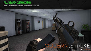 Modern Strike Online v1.23.2 Mod
