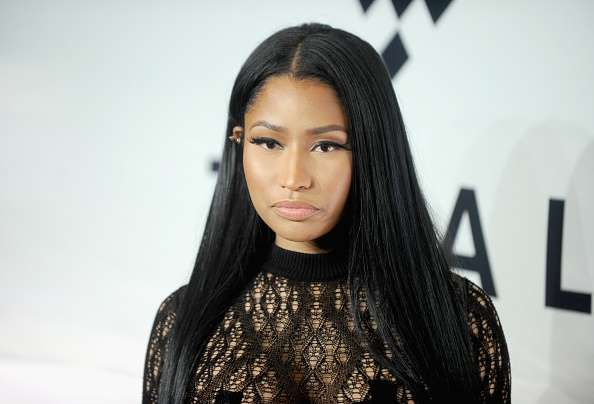 Nicki Minaj Home Burglarized, Vandalized