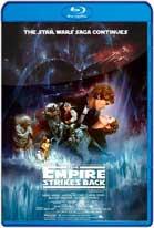 Star Wars: Episodio V – El imperio contraataca (1980) HD 720p Subtitulados