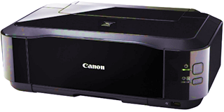 Canon PIXMA iP4950 Driver Download