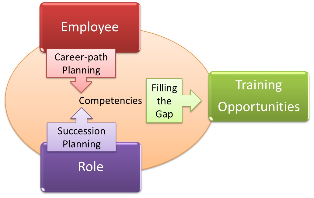 Succession Planning vs Career-path Planning PeopleWare - Tips and - planning a career path
