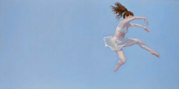 Американский художник. Judy Nimtz