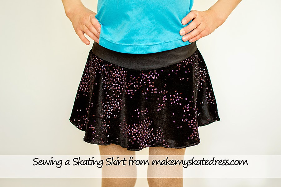 Home Kids Life Making A Skating Skirt With Makemyskatedress
