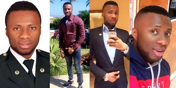 How Mfoniso Umoh Was Died ? - Stray bullet kills first class graduate serving in Rivers State (Pictures Attached)