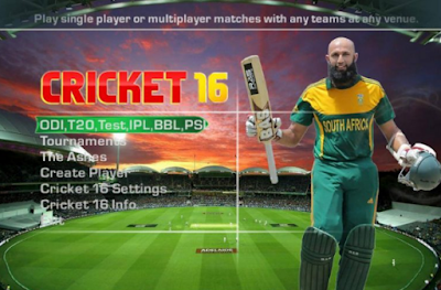 EA Sport Cricket 2016 Free Download for PC