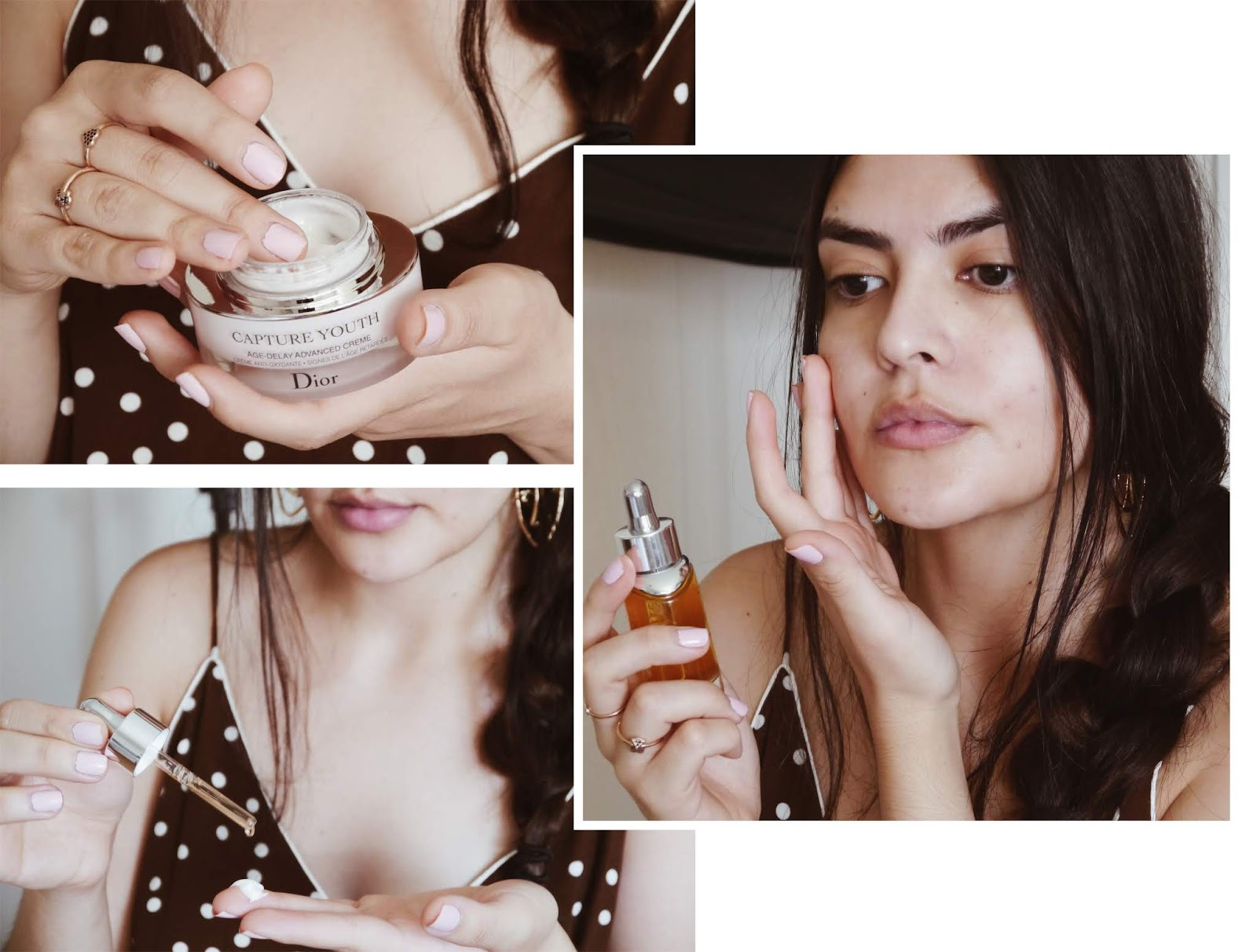 dior capture youth creme serum lift sculpt plump skincare beauty blogger mexicana belleza cuidado de piel mexico makeup 4