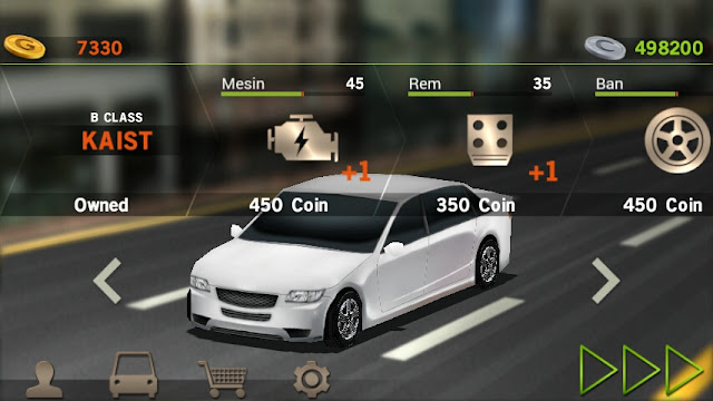 Game Dr. Driving Mod Apk