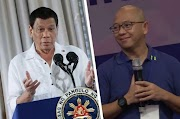 Hilbay on Duterte's absence: 'something's wrong & disturbing about repeated proof of life shots'