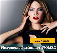 Parfum Pheromone Wanita
