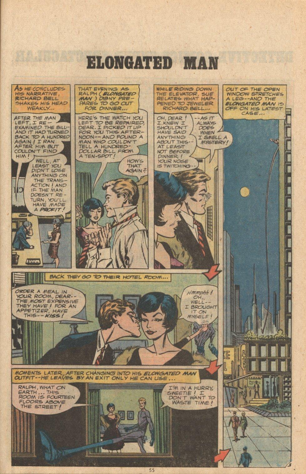 Detective Comics (1937) 442 Page 54