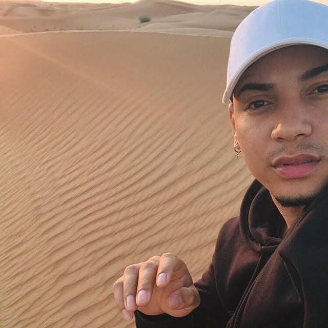 DJ Freddy Moreira 2