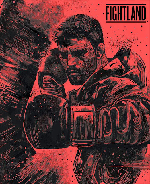 JAX – MMA: GLADIADORES DO NOVO MILÊNIO