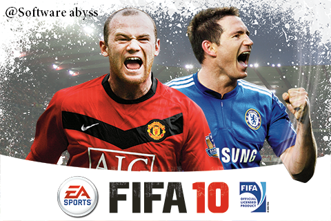 EA FIFA 10 (2010) PC Game Free Download