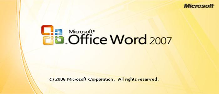 Pemanfaatan Fungsi Tombol Menu Microsoft Office Word