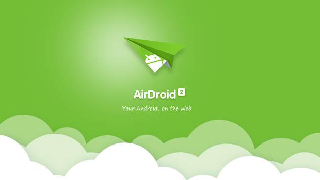 Airdroid ile Cep Telefonunuzu Bilgisayarınızdan Kontrol Edin!