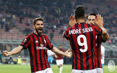 Formasi Ini Diklaim Bakal Jadi Obat Untuk Milan