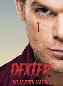 Dexter Temporada 7 DVDRip Ingles Subtitulado