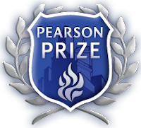 The Pearson Prize for Higher Education