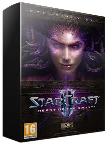 Map download of starcraft heart the swarm hack 2