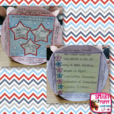 https://www.teacherspayteachers.com/Product/Celebrate-Freedom-Week-Cube-Social-Studies-and-English-Activities-2089023