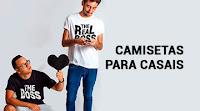 Camiseta de Casal