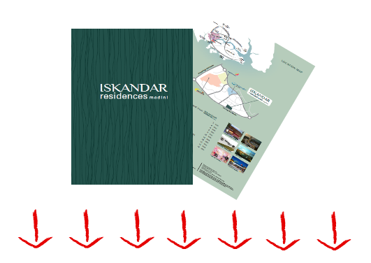 Iskandar Residences Ebrochure and FloorPlan