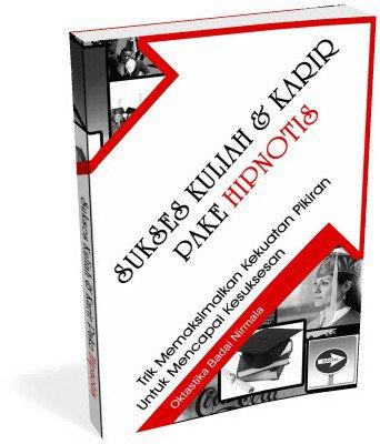 eBook - Sukses Kuliah & Karir Pake Hipnotis