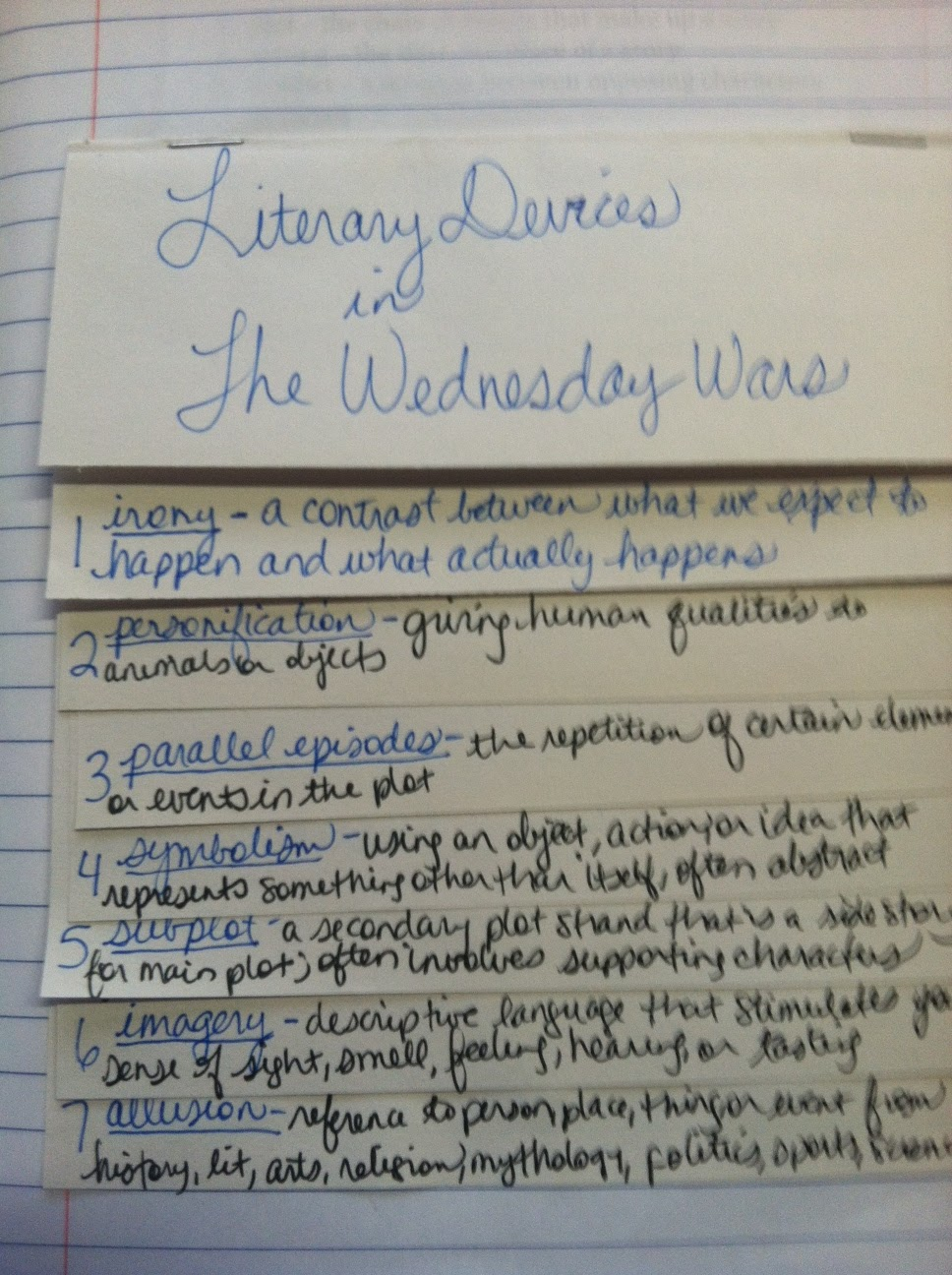 Centering Reading Lessons Around Interactive Notebooks - I'm