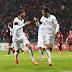 De virada, Werder Bremen vence em Leverkusen e avança à semifinal